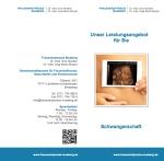 Flyer_Schwangerschaft